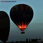 Chambley,mondial air ballon,